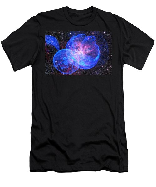 X-factor In Universe. Strangers In The Night Men's T-Shirt (Athletic Fit)