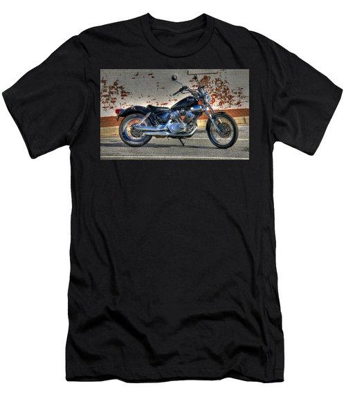 Yamaha Virago 01 Men's T-Shirt (Athletic Fit)
