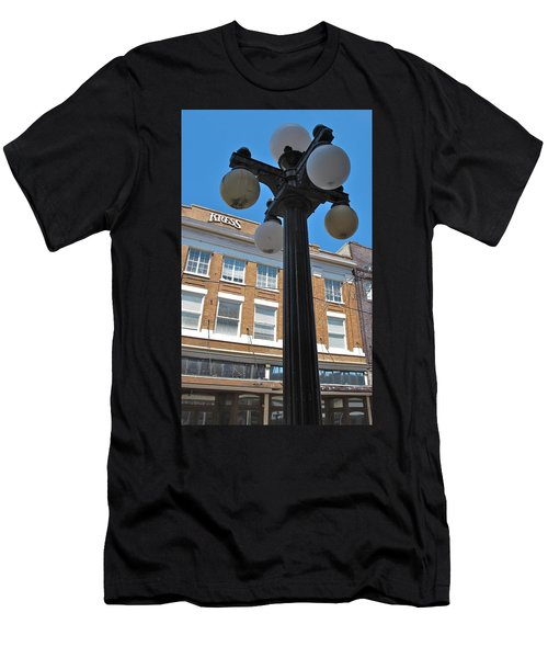 Ybor City 2010 5 Men's T-Shirt (Athletic Fit)