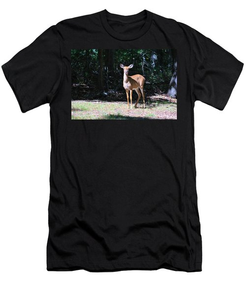 You Looking At Me Men's T-Shirt (Athletic Fit)