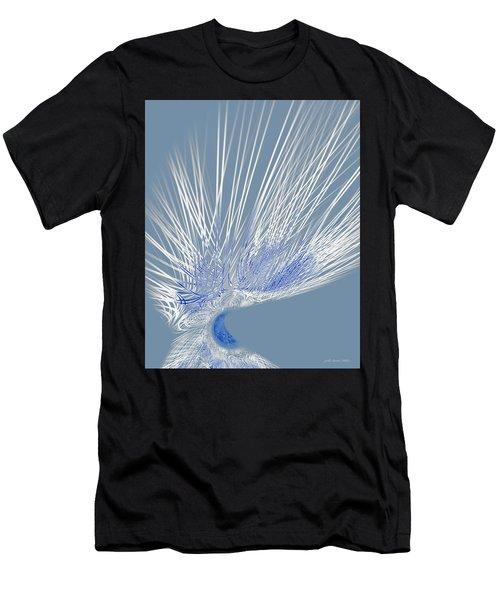 Zephyr Men's T-Shirt (Athletic Fit)