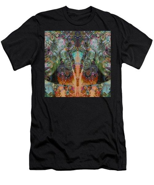 Zodiac Men's T-Shirt (Athletic Fit)