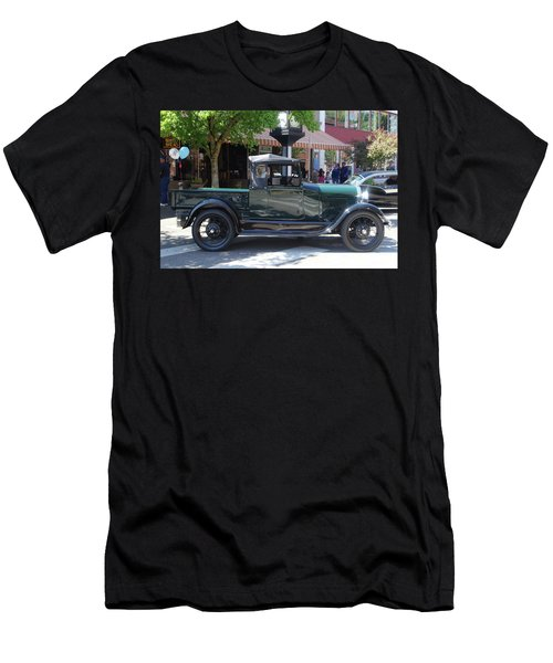 29 Ford Pickup Men's T-Shirt (Athletic Fit)