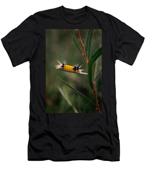 Struttin Your Stuff Men's T-Shirt (Athletic Fit)