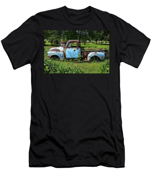 '48 Chevy Men's T-Shirt (Athletic Fit)