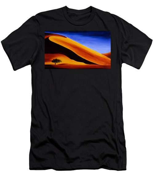 Namibia 2 Men's T-Shirt (Athletic Fit)