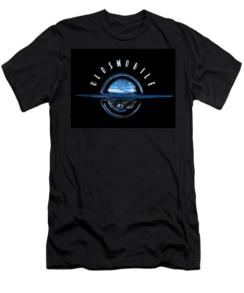 Old World Men's T-Shirt (Athletic Fit)