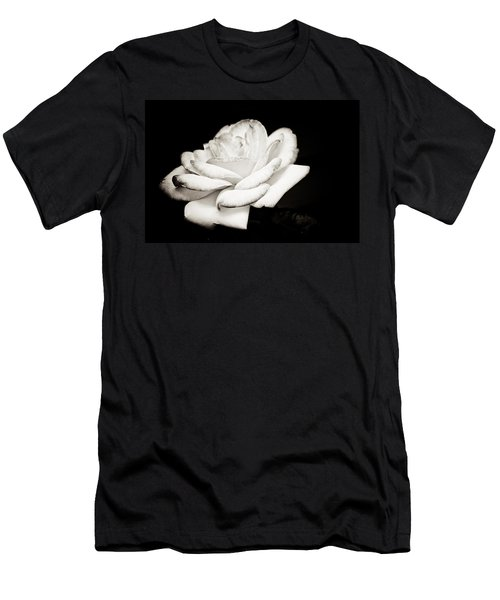 Pure Beauty Men's T-Shirt (Slim Fit) by Sara Frank