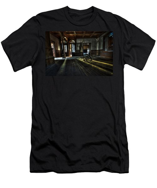 The Home Men's T-Shirt (Athletic Fit)