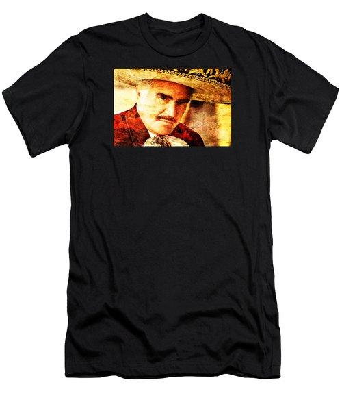 Vicente Men's T-Shirt (Athletic Fit)