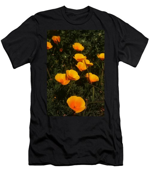 Big Sur California Men's T-Shirt (Athletic Fit)