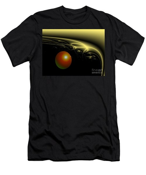 A Star Was Born, From The Serie Mystica Men's T-Shirt (Athletic Fit)