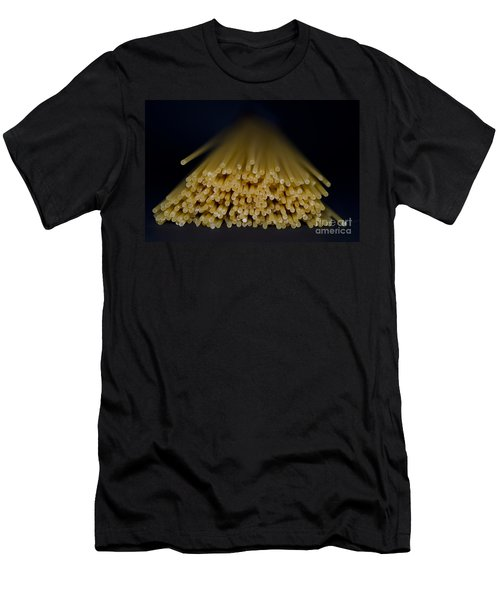Spaghetti Men's T-Shirt (Athletic Fit)