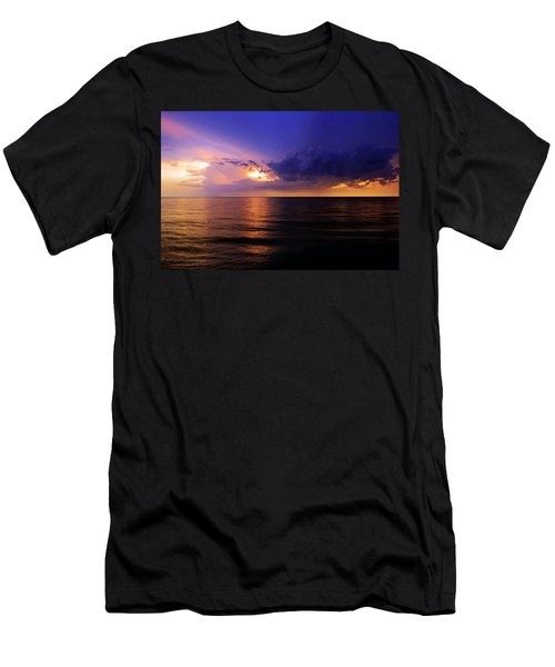 A Drop In The Ocean Men's T-Shirt (Athletic Fit)