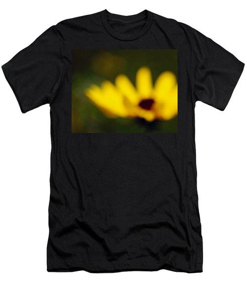A Light In The Heart Men's T-Shirt (Slim Fit) by Melanie Moraga