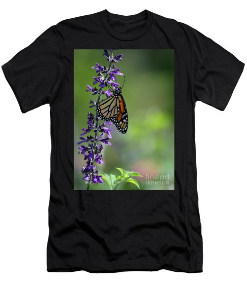 A Moment In Time Men's T-Shirt (Athletic Fit)