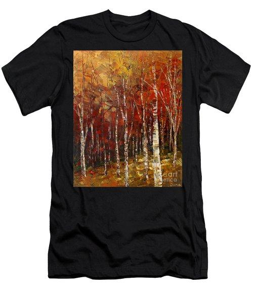 A Woodpath Men's T-Shirt (Athletic Fit)