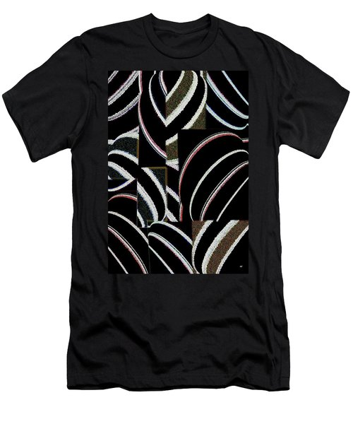 Abstract Fusion 89 Men's T-Shirt (Athletic Fit)