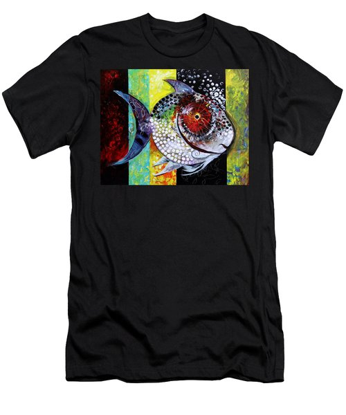 Acidfish 70 Men's T-Shirt (Athletic Fit)