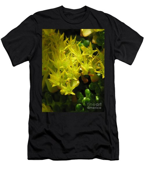 Almost Undersea Men's T-Shirt (Slim Fit) by Rory Sagner