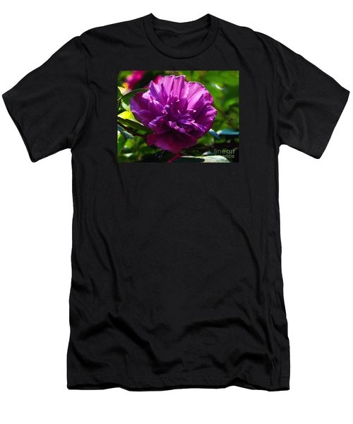 Althea II Men's T-Shirt (Athletic Fit)