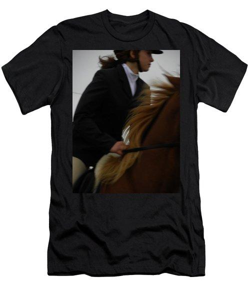 Arianne Men's T-Shirt (Athletic Fit)