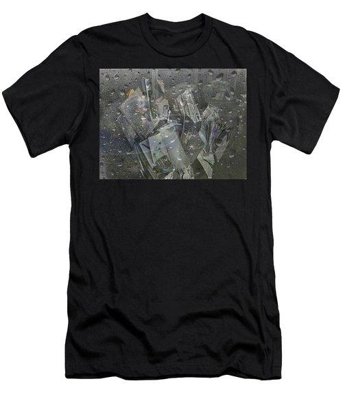 Asphalt Series - 5 Men's T-Shirt (Athletic Fit)