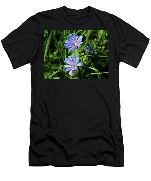 Beauty Of The Field Men's T-Shirt (Athletic Fit)