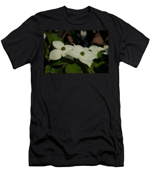 Men's T-Shirt (Slim Fit) featuring the photograph Blanket by Joseph Yarbrough