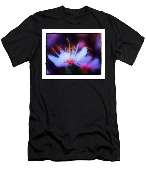Men's T-Shirt (Slim Fit) featuring the photograph Bradford Ballet by Judi Bagwell