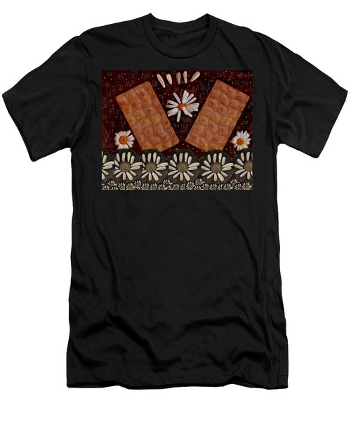 Bread And Summer Men's T-Shirt (Athletic Fit)