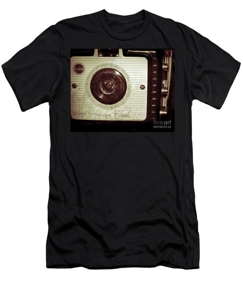 Brownie Men's T-Shirt (Athletic Fit)