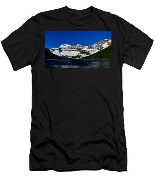 Cameron Lake Men's T-Shirt (Athletic Fit)