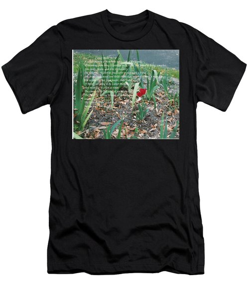 Career Mom Men's T-Shirt (Athletic Fit)