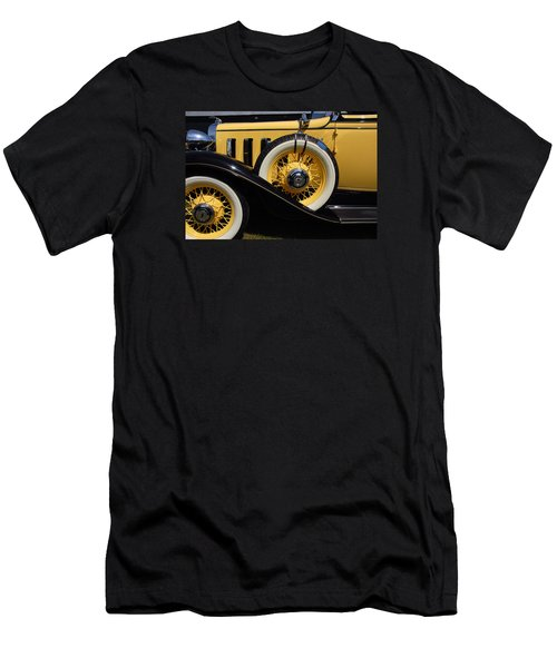 Men's T-Shirt (Slim Fit) featuring the photograph Chevrolet 1932 by John Schneider