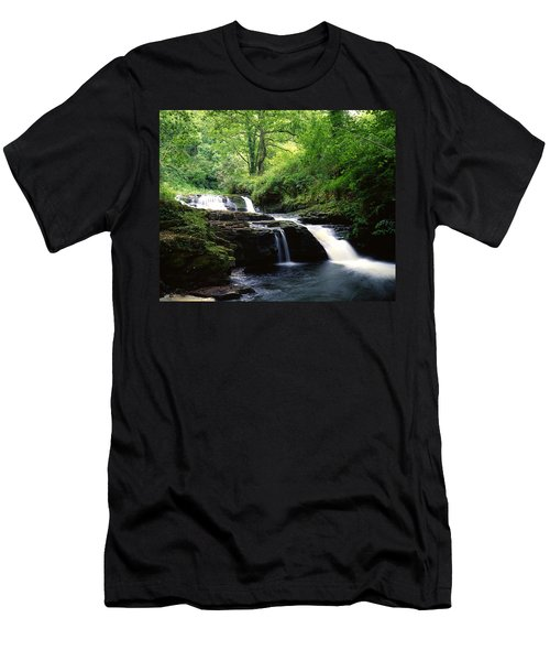 Clare Glens, Co Limerick, Ireland Irish Men's T-Shirt (Athletic Fit)