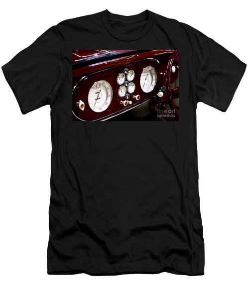 Classic Gauges Men's T-Shirt (Athletic Fit)