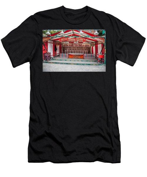 Coconut Shy Men's T-Shirt (Athletic Fit)