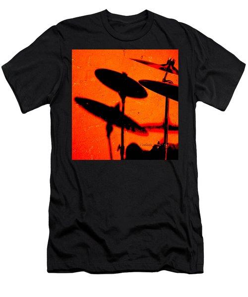 Cymbalic Men's T-Shirt (Athletic Fit)