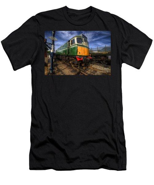 D5401 Men's T-Shirt (Athletic Fit)