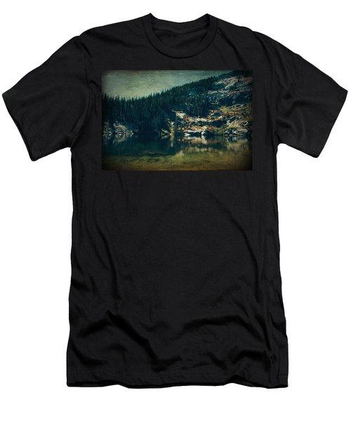 Dreams That Die Men's T-Shirt (Athletic Fit)
