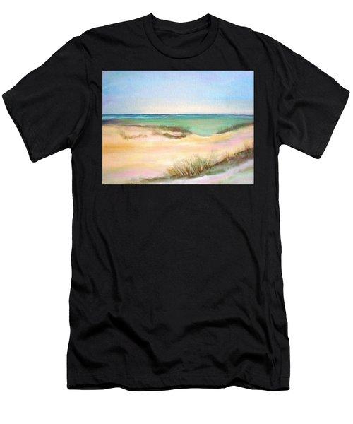 Easy Breezy Men's T-Shirt (Athletic Fit)