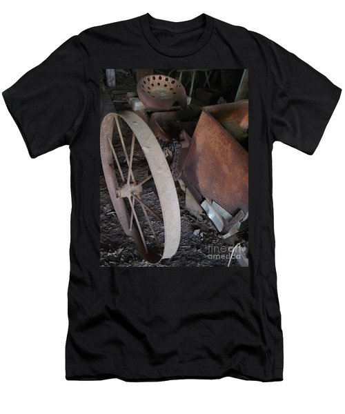 Farm Tool Men's T-Shirt (Athletic Fit)