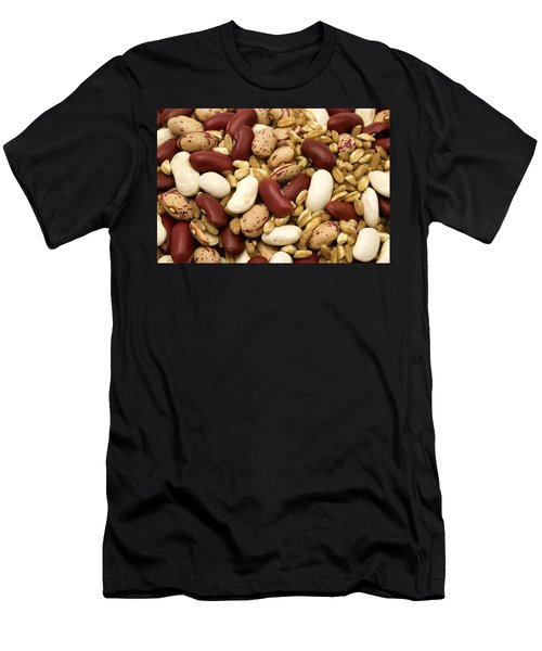 Farro And Beans Men's T-Shirt (Athletic Fit)