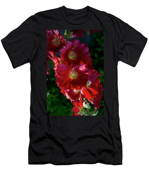 Men's T-Shirt (Slim Fit) featuring the photograph Fertile by Joseph Yarbrough