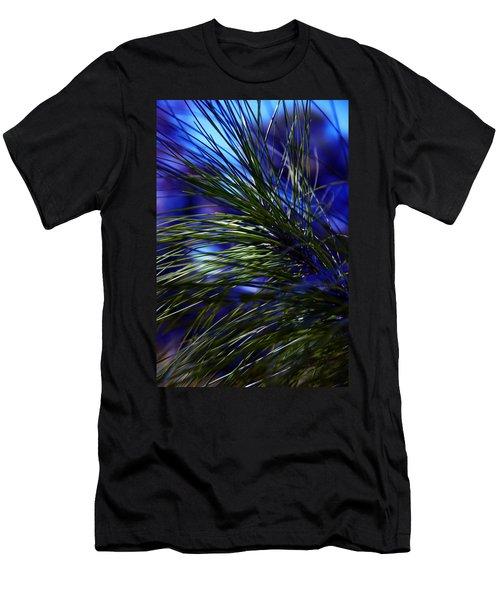 Florida Grass Men's T-Shirt (Athletic Fit)