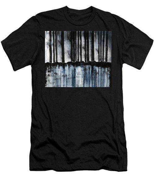 Forest 2 Men's T-Shirt (Athletic Fit)