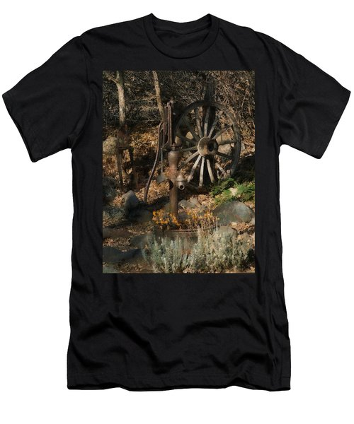 Garden Treasures Men's T-Shirt (Athletic Fit)