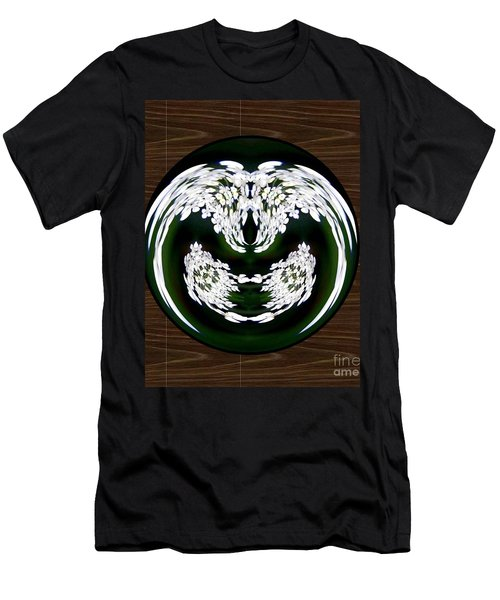Ghoulish Nightmare Men's T-Shirt (Athletic Fit)