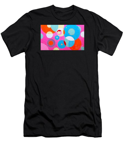 Girl Men's T-Shirt (Athletic Fit)